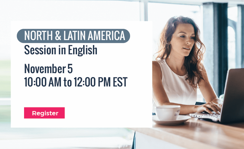 Governance, Risk & Compliance Track | North & Latin America
