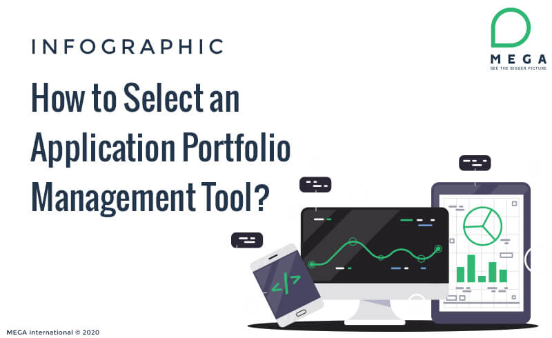 How to Select an Application Portfolio Management Tool?