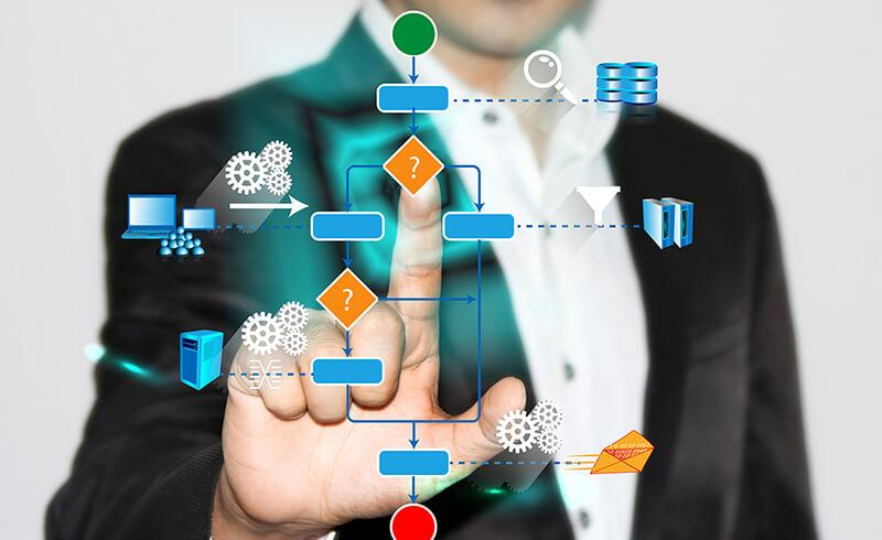 Secteur bancaire : l'architecture d'entreprise au service de la transformation