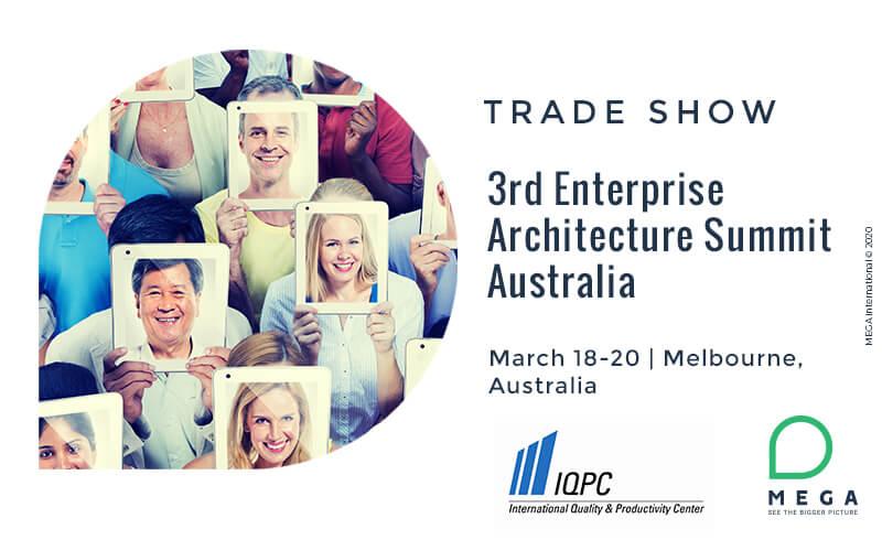 3rd Enterprise Architecture Summit Australia