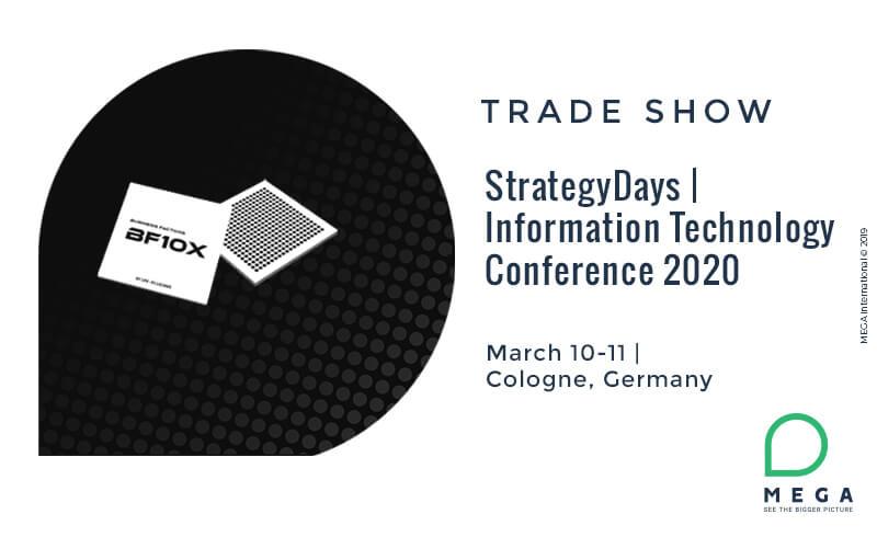 StrategyDays | Information Technology Conference 2020