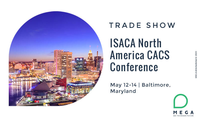ISACA North America CACS Conference