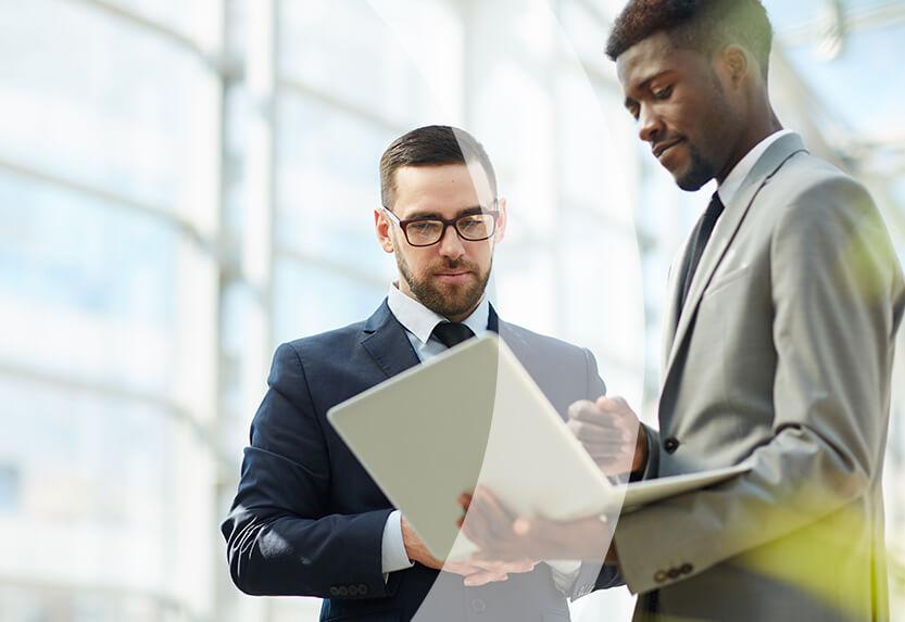 Gestión de riesgo operativo y empresarial