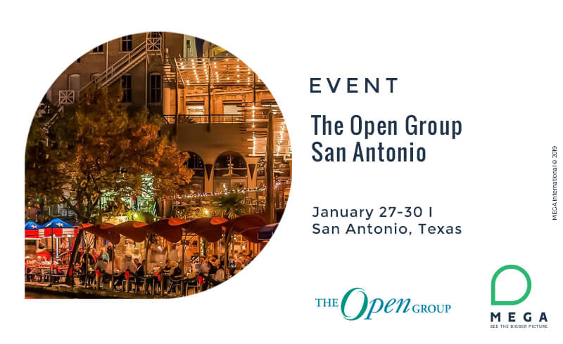 The Open Group San Antonio